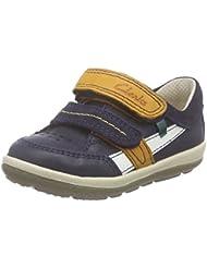 ClarksSoftlyZakk Fst - zapatillas de running Bebé-Niños