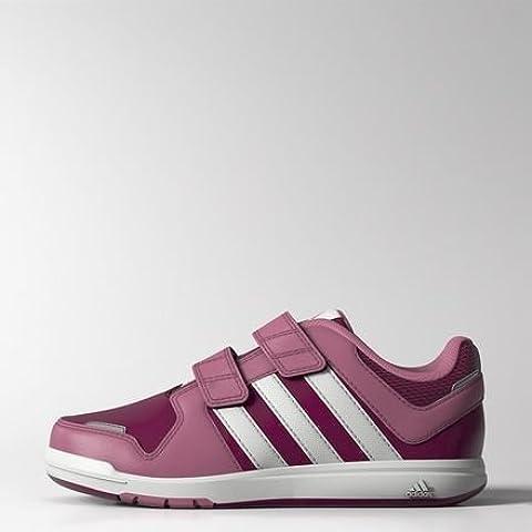 Adidas Lk Trainer 6 Cf K Scarpe da Ginnastica