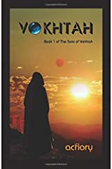 VOKHTAH (The Suns of Vokhtah) Paperback