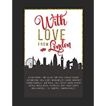With Love From London Journal: Volume 1 (Voyages of the Hearts Journal)