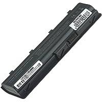 Batteria POTENZIATA HQ 5200mAh 10,8V per portatile HP-compaq Presario CQ57