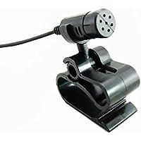 Goliton® Car DVD Nvigtion montaggio microfono bluetooth