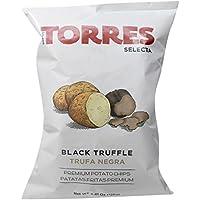 Torres Chips à la Truffe Noire 125 g