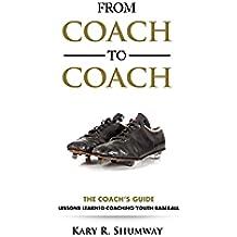 La guía del Coach: Lecciones aprendidas sirviendo de entrenador de béisbol juvenil