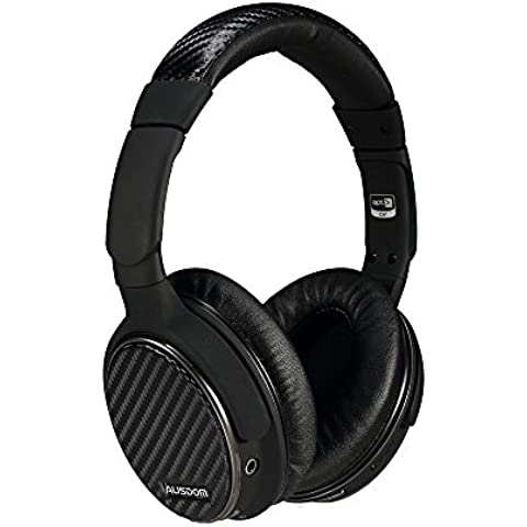 Ausdom M05 Over Ear-Cuffie Wireless Bluetooth con microfono, per musica