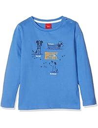 s.Oliver Baby - Jungen Langarmshirt