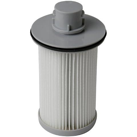 Electrolux EF78 - Lote de 2 filtros para aspiradoras sin bolsa Twinclean