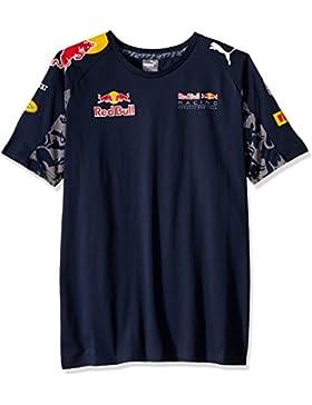 Puma Herren Rbr Team Tee T-Shirt