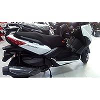 Funda Cubre Asiento Scooter o Moto Yamaha X-MAX 400cc