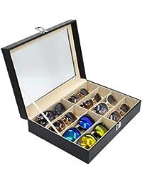 Cajas y organizadores de joyas | Amazon.es