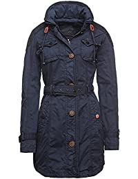 "Damen Trenchcoat ""Boston"""
