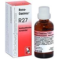 RENO GASTREU R 27 Tropfen zum Einnehmen 50 ml preisvergleich bei billige-tabletten.eu