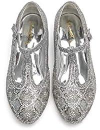 ELSA & ANNA® Última Diseño Niñas Princesa Reina de Nieve Partido Zapatos Zapatos de Fiesta Sandalias SIL21-SH