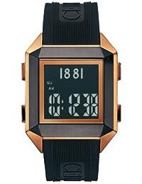 Cerruti 1881 Herrenuhr STELLA LCD 4361881