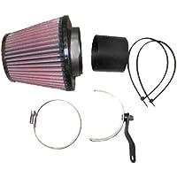 K&N 57-0522 Kit de Admisión de rendimiento