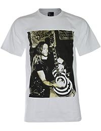 Zakk Wylde Ozzy Osbourne T-Shirt (MA021)