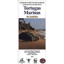 Tortugas Marinas de America (Conservation International Tropical Pocket Guide Series)