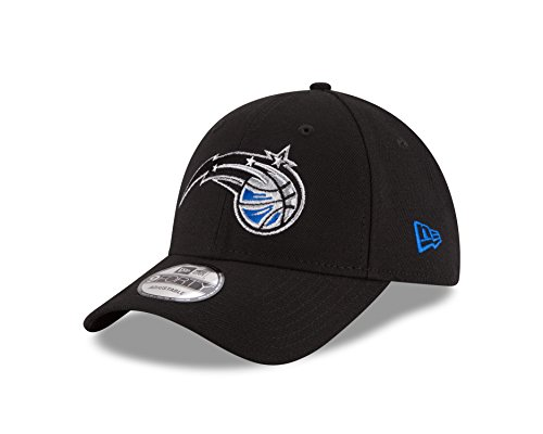 New Era Herren the League 9Forty Orlando Magic Mütze, Schwarz, M