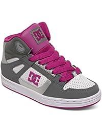 DC Shoes Rebound, Chaussures Premiers pas garçon