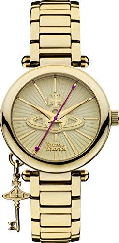 Reloj para Mujer Vivienne Westwood Kensington VV006KGD