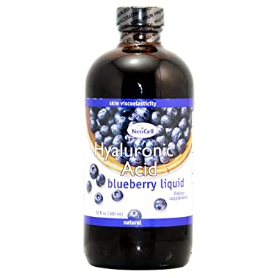 Neocell Pure H.A. Blueberry Liquid 360ml from Neocell