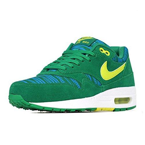 Nike, Sneaker uomo Verde verde Verde (verde)