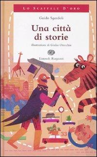 Una citt di storie