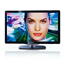 Philips 40PFL8605H/12 40-inch Widescreen 3D Ready Full HD Internet LED TV