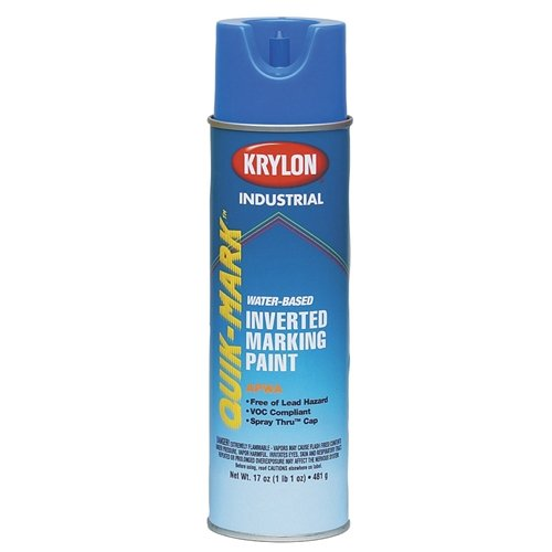 sherwin-williams-gidds-159345-krylon-quick-mark-water-based-blue-paint-by-sherwin-williams