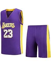 Amazon.it  Los Angeles Lakers  Abbigliamento 1dca3b234217