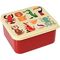 Coloridas criaturas caja de almuerzo–elección de diseño