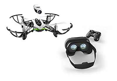 Parrot Mambo FPV Mini Drone by Parrot