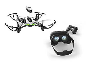 Parrot Mambo FPV Mini Drone