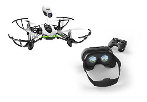 Parrot Mambo FPV - Dron cuadricóptero HD 720P