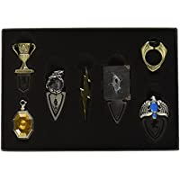Noble Collection NN8773 - Harry Potter Segnalibri Horcrux