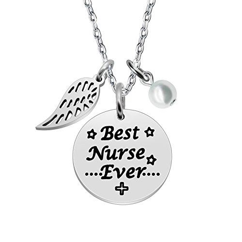 Collar de Regalo de Enfermera para...