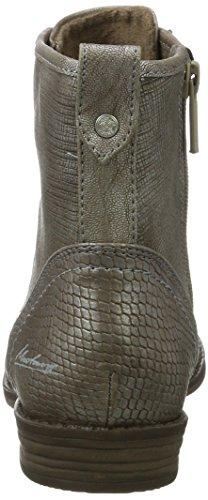 Mustang 1157-549-258, Bottes Femme Gris (Titan)