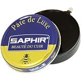 Cirage glaçace pâte de luxe Saphir marron foncé (50ml)