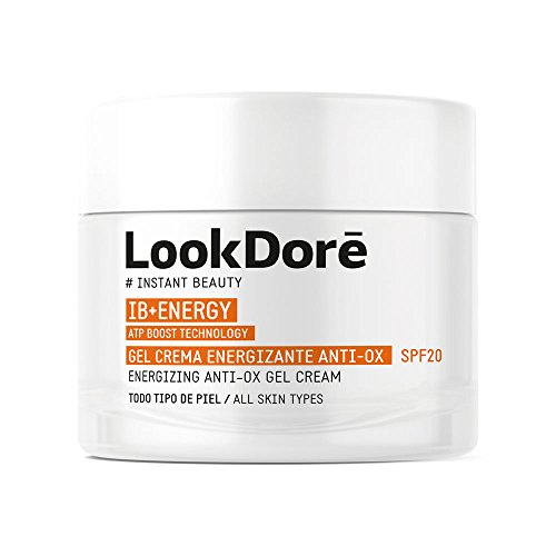 Lookdoré IB+Energy Gel Crema - Vitamina C Facial