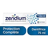 Zendium Dentifrice Protection Complète 75ml