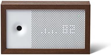 Awair 2nd Edition Monitor di Qualità Dell'aria Interna, (Polvere, Umidità, Temperatura, Prodotti chimici, CO2) - Sapere...
