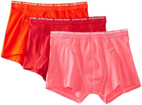 bjorn-borg-shorts-basic-seasonal-3pack-without-fly-mens-boxers-camellia-rose-medium