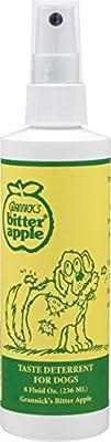 Grannicks Bitter Apple Spray 8 oz