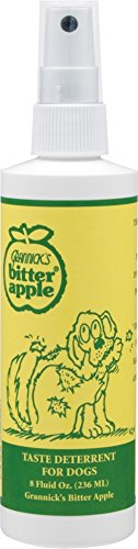 Grannicks Bitter Apple Spray 8 oz