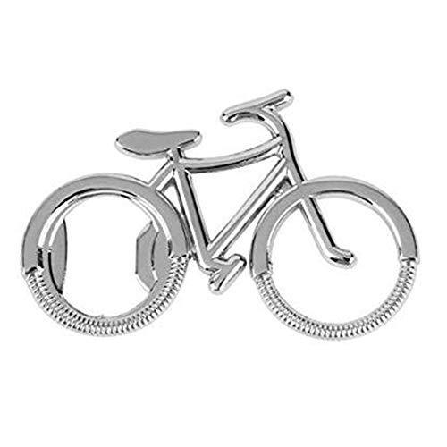 Bluelover Tragbare Kreative Fahrrad Flasche Bier Flaschenöffner Schlüsselanhänger