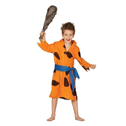 Imagen de disfraz de pedro picapiedra infantil 7 9 años