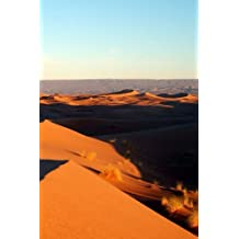 Morocco Notebook