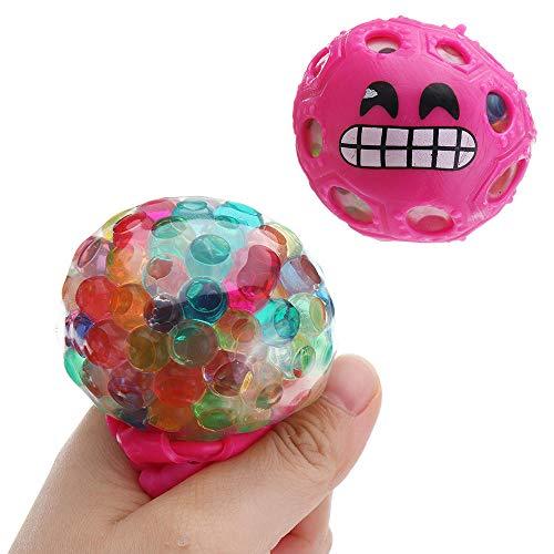 genenric Stressball zum Stressabbau, zufällige Farbauswahl