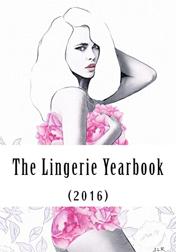 The Lingerie Yearbook (2016) (English Edition)
