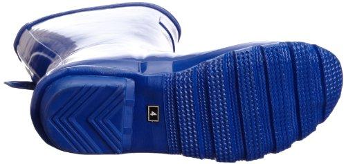 Lunar Sweden Wellington, Stivali di Gomma Donna Blu (azul)
